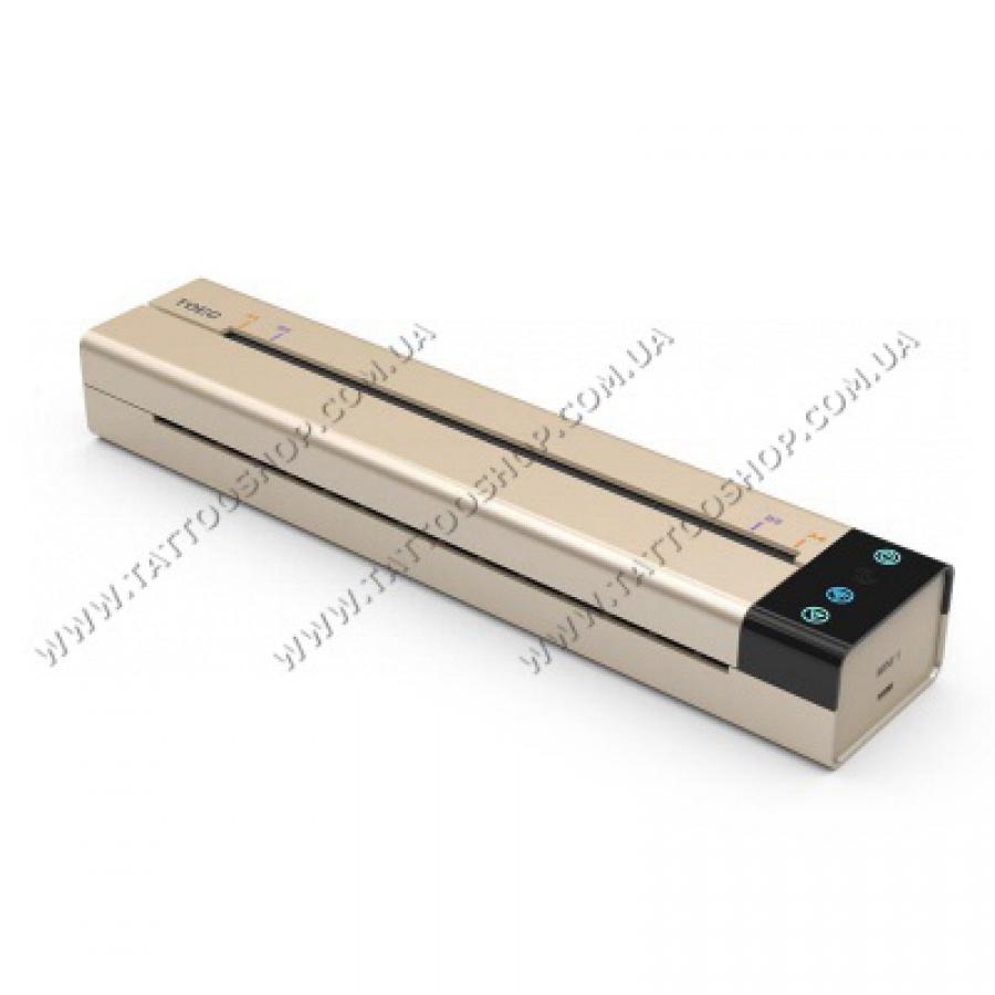 MINI 1. Термо принтер - USB & WI-Fi KIT. CN