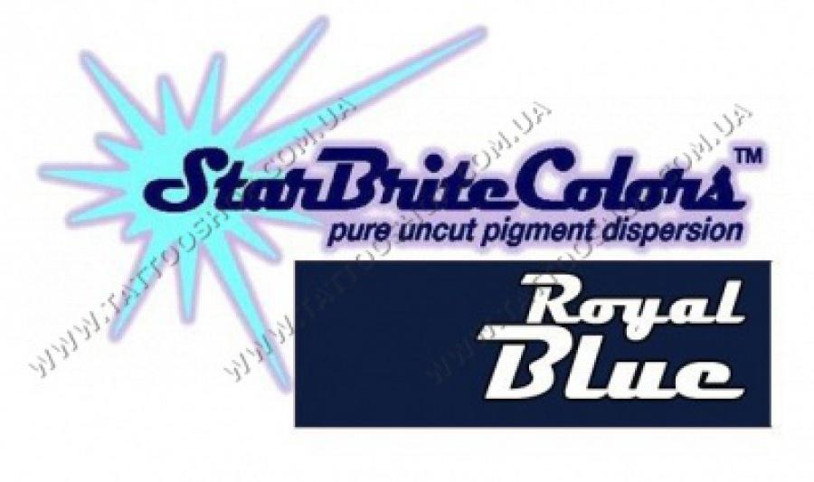 СКИДКА.Star Brite (Royal Blue). 15 мл.1 шт.США.