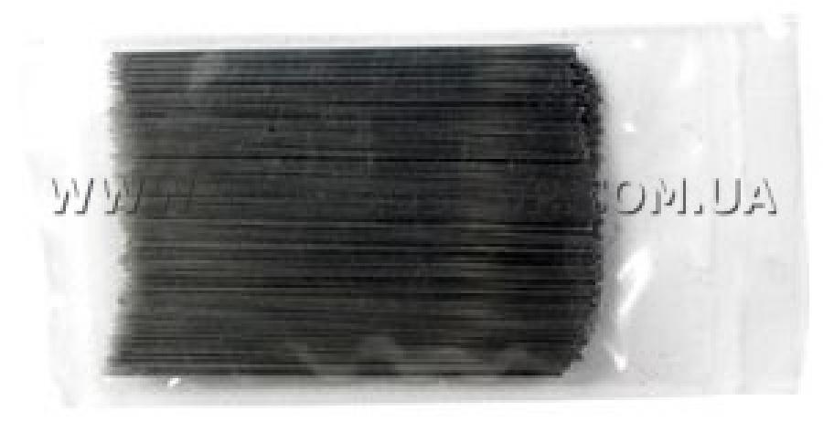 100 ШТ.НЕ СТЕРИЛЬНЫХ Игл для роторных машинок.0,30х50 мм(1R)