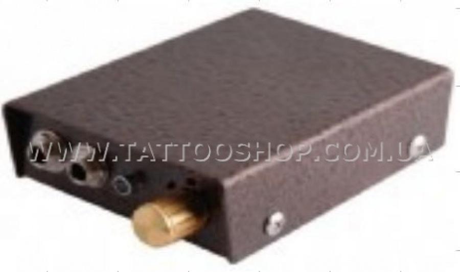 Плоский мини-блок с покрытием SPAN.15V-2A.