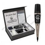 GIANT SUN G-9740 комплект для татуажа.Black-Silver.TW.