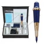 НАЛИЧИЕ.GIANT SUN G-9420 комплект для татуажа.BLUE.TW.