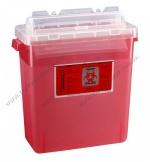 Бокс для отработки-Bemis Multi-Use.4,8 литра.США.