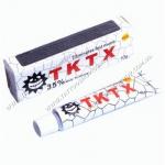АКЦИЯ ! TKTX-35%-WHITE анестезия для тату и татуажа. 10 грамм.