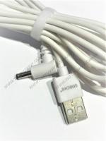 Шнур с USB для подключения M8-4 и Mastor к блоку питания.СN