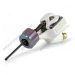 InkJecta Flite Nano Elite Titan Tattoo Machine – WHITE. DE