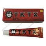 АКЦИЯ ! TKTX-39 %-RED анестезия для тату и татуажа. 10 грамм.