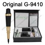НАЛИЧИЕ.GIANT SUN G-9410 комплект для татуажа.BLACK.TW.