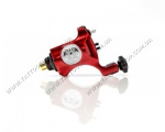 КОПИЯ. RED Bishop Rotary The CAPO-RCA Model. CN