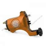 КОПИЯ. GOLD Bishop Rotary The CAPO Clip Cord Model. CN