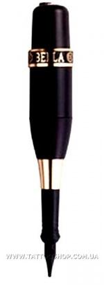 КАЧЕСТВЕННЫЙ НАБОР BM-208-bronze с традиционными иглами.Bella.TW
