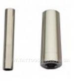 РАСПРОДАЖА.АЛЮМИНИЕВЫЙ держатель+туба.16 мм-20 грамм.1 шт.