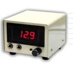 Блок питания,цифровой-квадрат(серый) 17V-2A.1 шт.