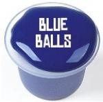 Краска для татуировки MoM 30 мл.BLUE BALLS.1 флак.США.