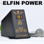ELFIN-МИНИ Блок,цифровой-импульсный(корона) 18V-2A.1 шт..