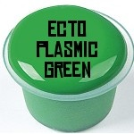 Краска для татуировки MoM 30 мл.ECTO PLASMIC GREEN.1 флак.США.