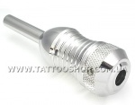 Type 2 Stainless Steel 1 piece Tattoo Grip 1