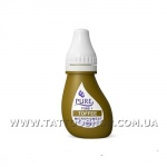 TOFFEE BioTouch Pure Single Use Pigment.3 мл.1 шт.США.