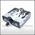 Импульсный блок питания.ОГОНЬ.(1 изгиб)18V-2.5A.1 шт.