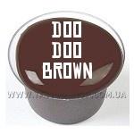 Краска для татуировки MoM 30 мл.DOO DOO BROWN.1 флак.США.