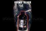 ВЫСОКОКАЧЕСТВЕННАЯ краска Alla Prima Black Tattoo Ink.240 мл.