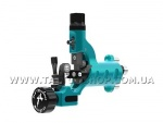 NEW!!!STINGRAY CYANIDE CYAN Tattoo Machine.Sweden.